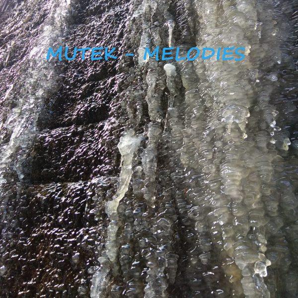 Okładka Melodies 3000x3000